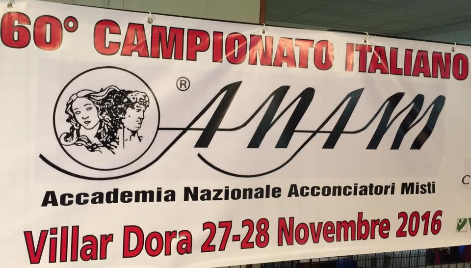 Campionati italiani Anam –Torino